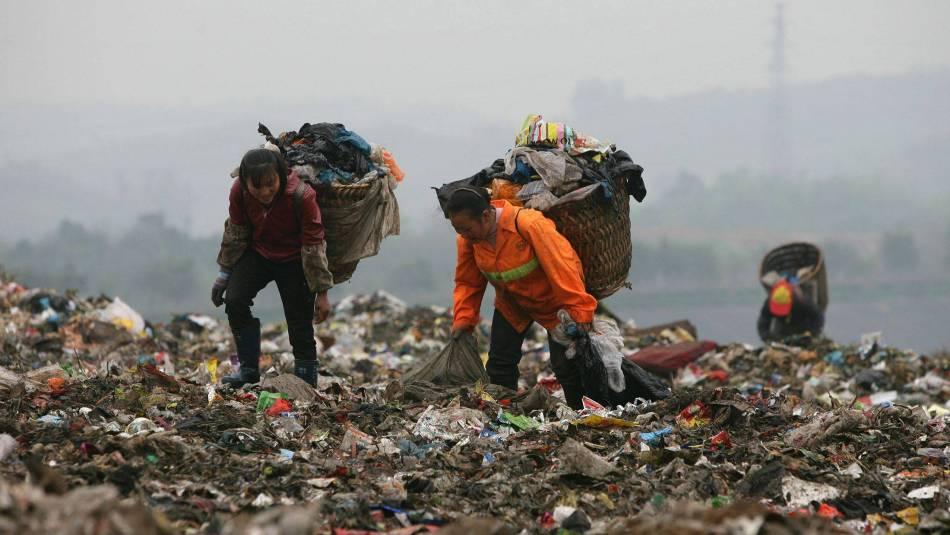 japón y sus lecciones de reciclaje