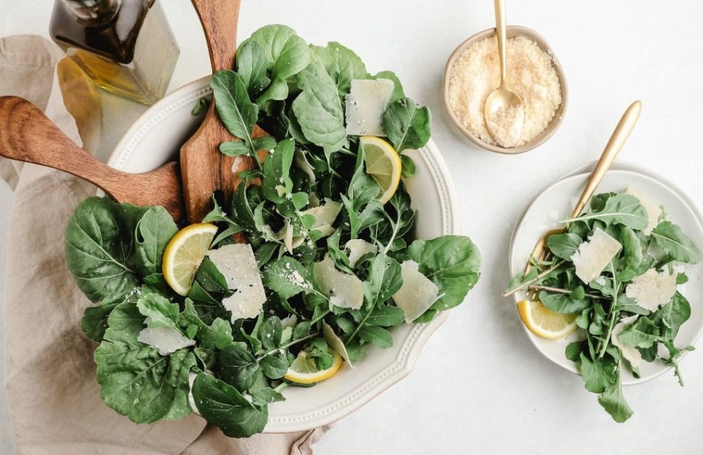 Arúgula: la hortaliza que debes consumir por 5 grandes razones