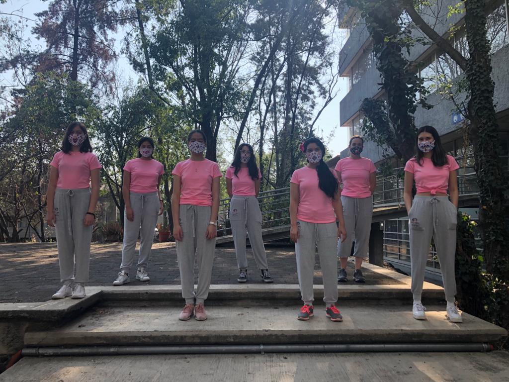 ¡Bravo! Mexicanas ganan medalla de oro en Olimpiadas de matemáticas