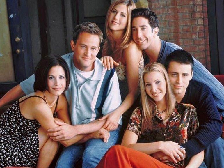 Tras 27 años, Friends regresa con un capítulo especial.
