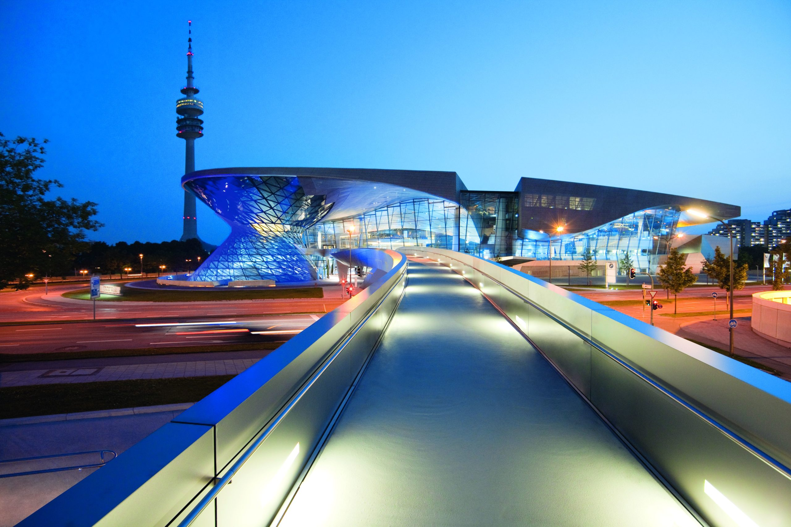 Reabre sus puertas el Museo BMW en Alemania y ¡totalmente gratis!