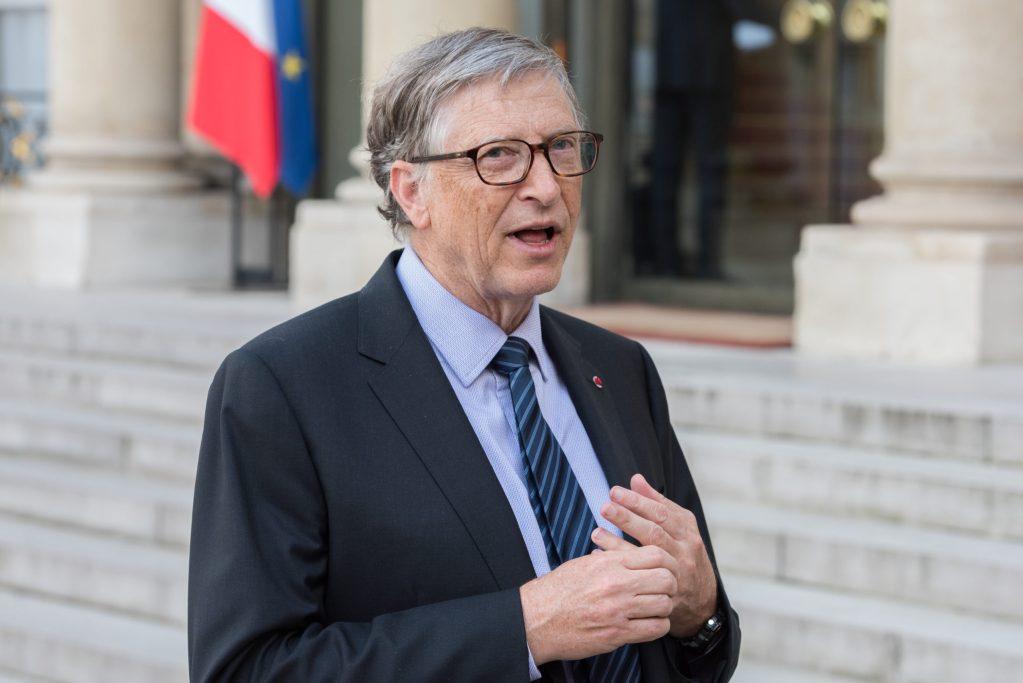 3 libros que Bill Gates recomienda leer este verano