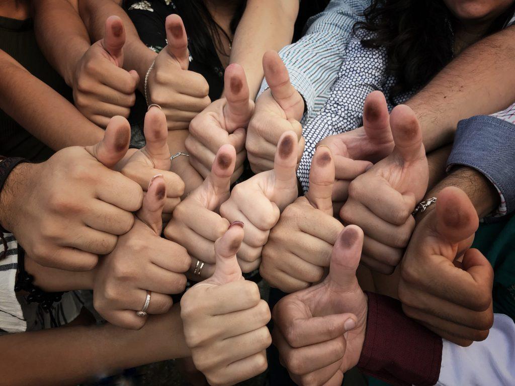 Opinión: Ciudadanos solidarios, ¡es momento crucial para México, debemos votar!