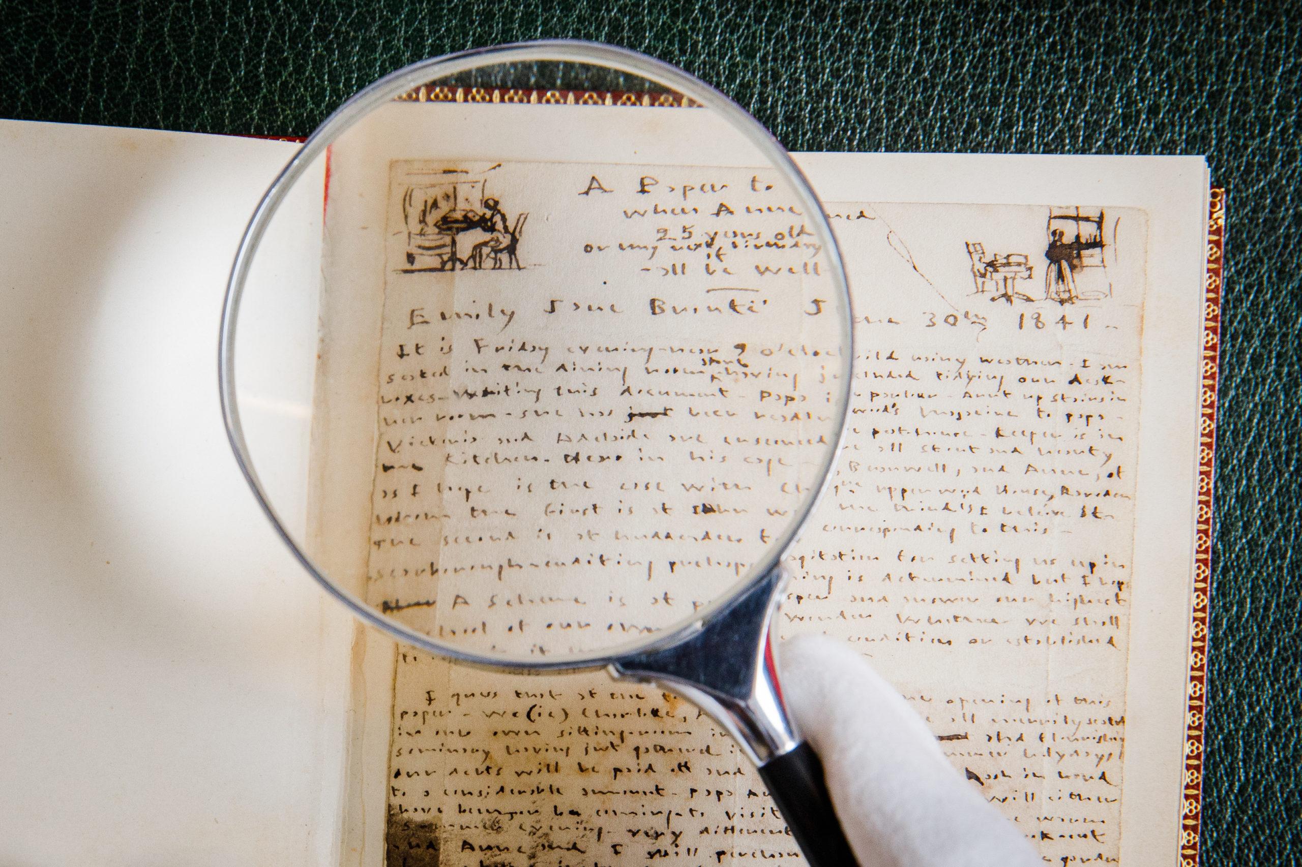 Subastan una «biblioteca perdida» con obras monumentales de la literatura británica