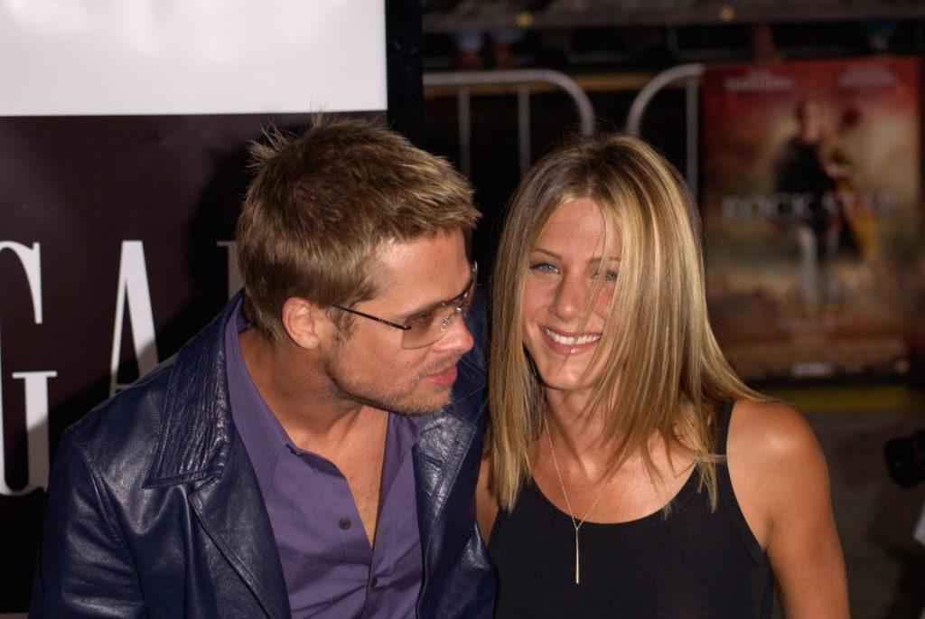 Jennifer Aniston o el manual para ser una buena ex