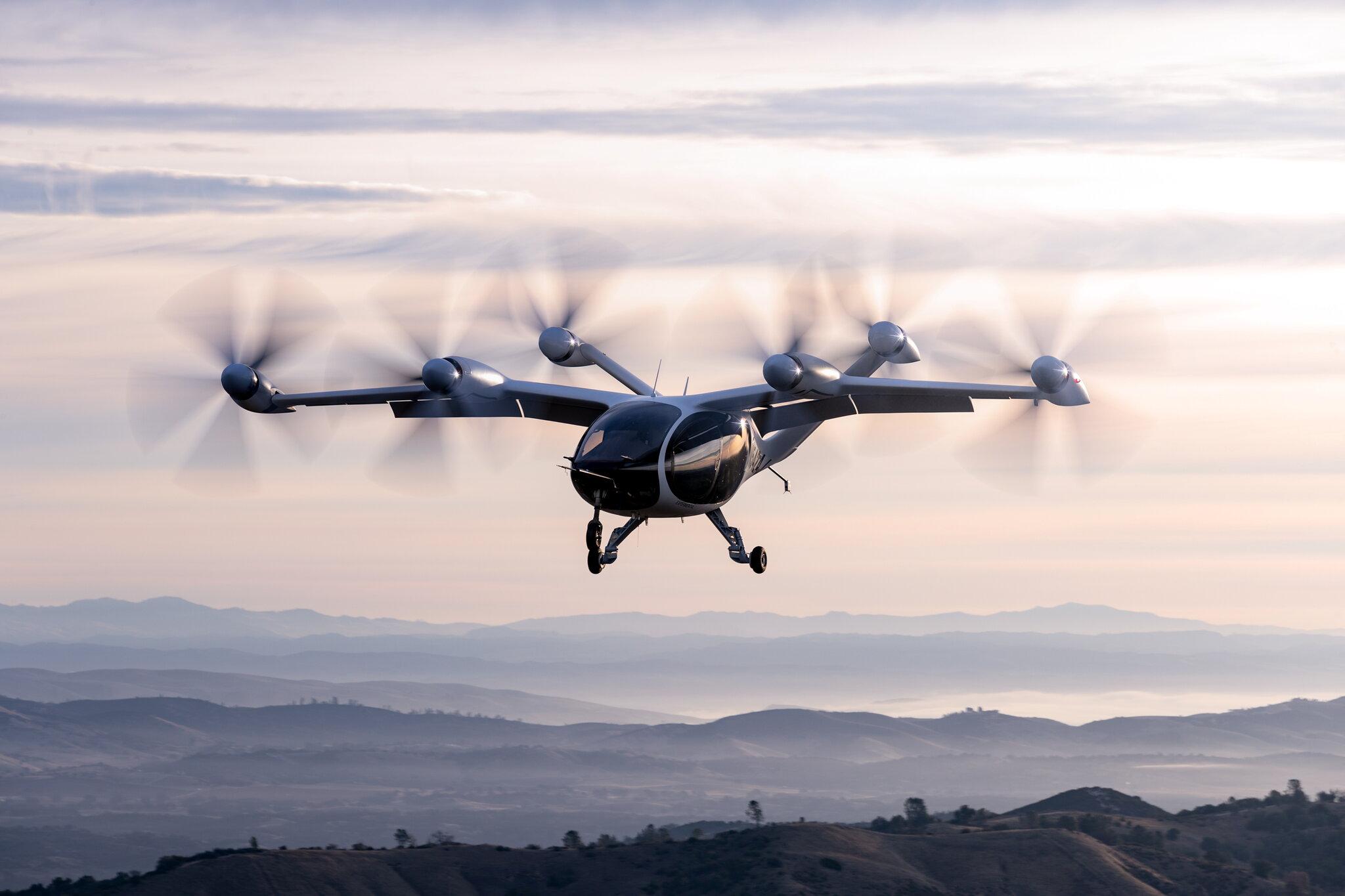 Autos voladores: ¿qué tan cerca estamos de esta nueva era de la movilidad?