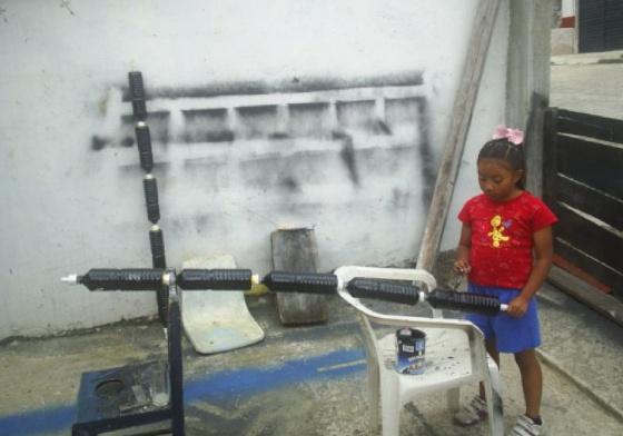 calentador de agua solar en chiapas