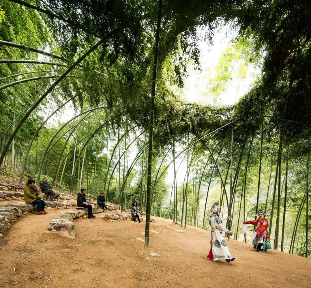 El MoMA presenta Reutilizar, Renovar, Reciclar… una expo de sostenibilidad china