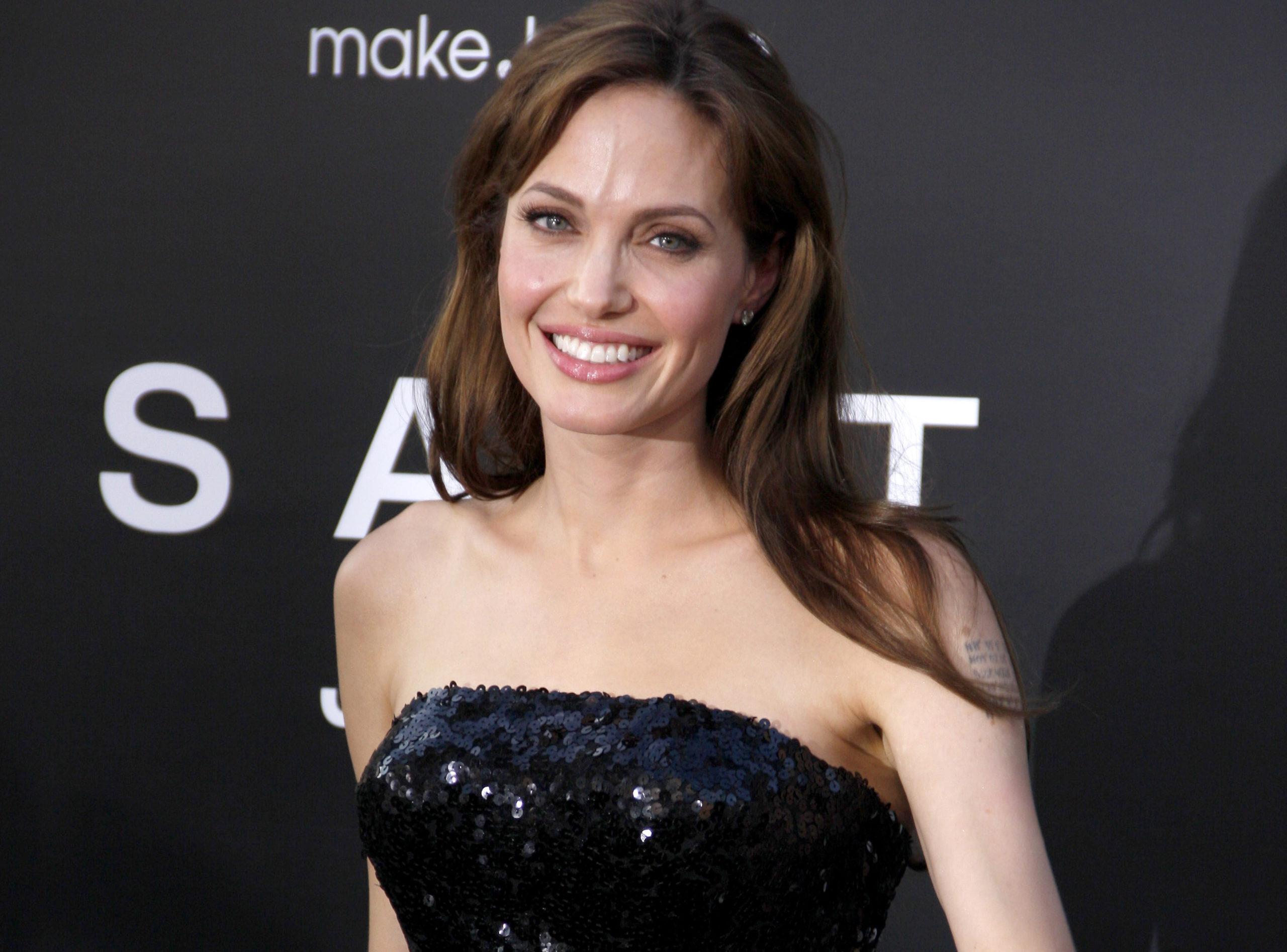 Altruista, feminista y una madre amorosa: lo que más admiramos de Angelina Jolie