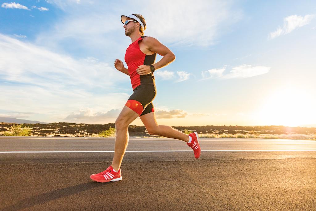 Si te gusta correr, ¡puedes ayudar a niños con cáncer!