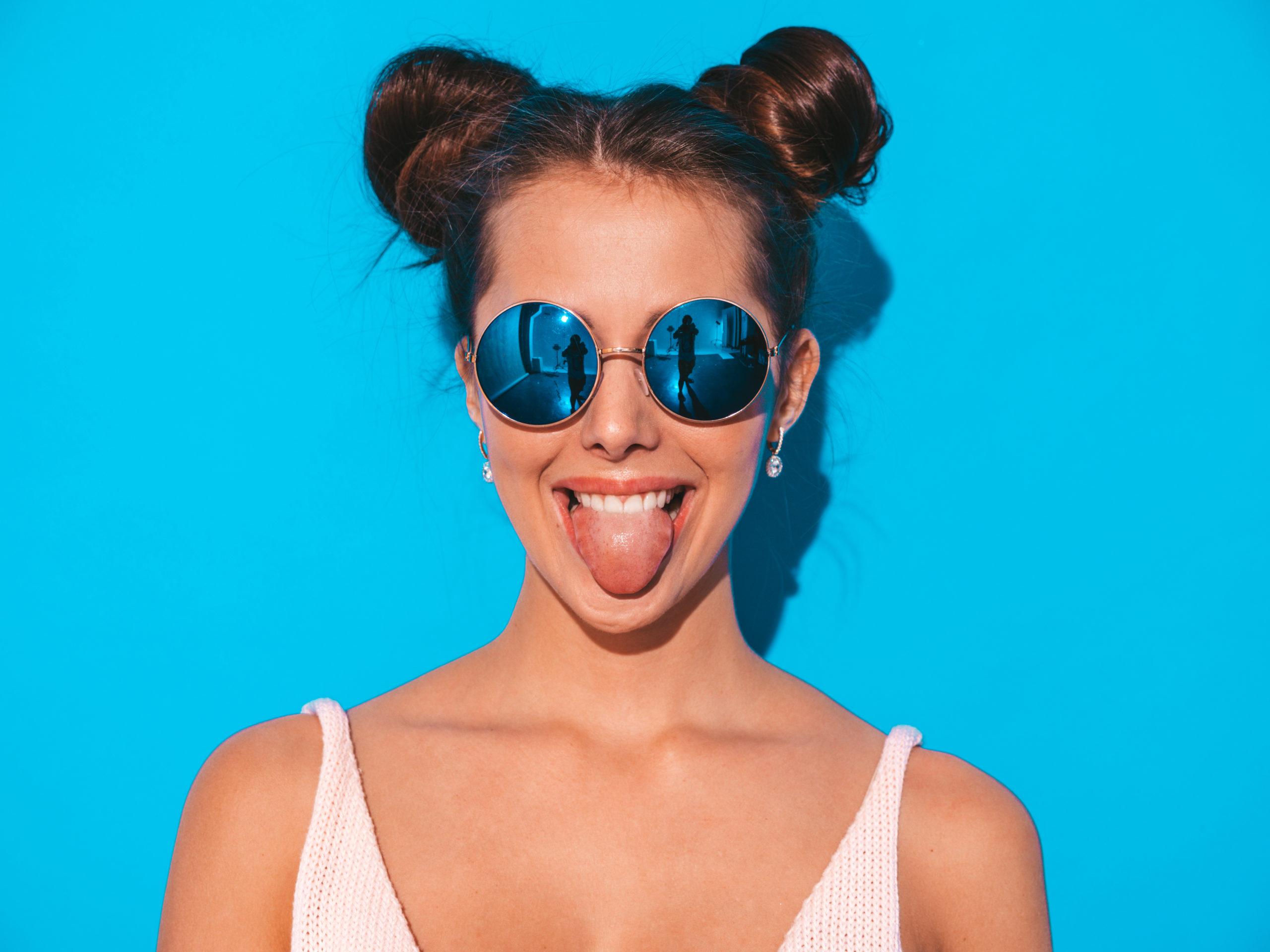 Consejo del día (y de siempre): sonreír eleva la confianza en ti mismo