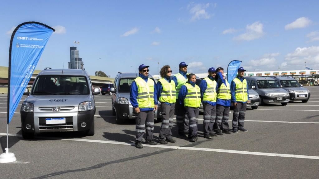 Evitar accidentes de carretera en Argentina