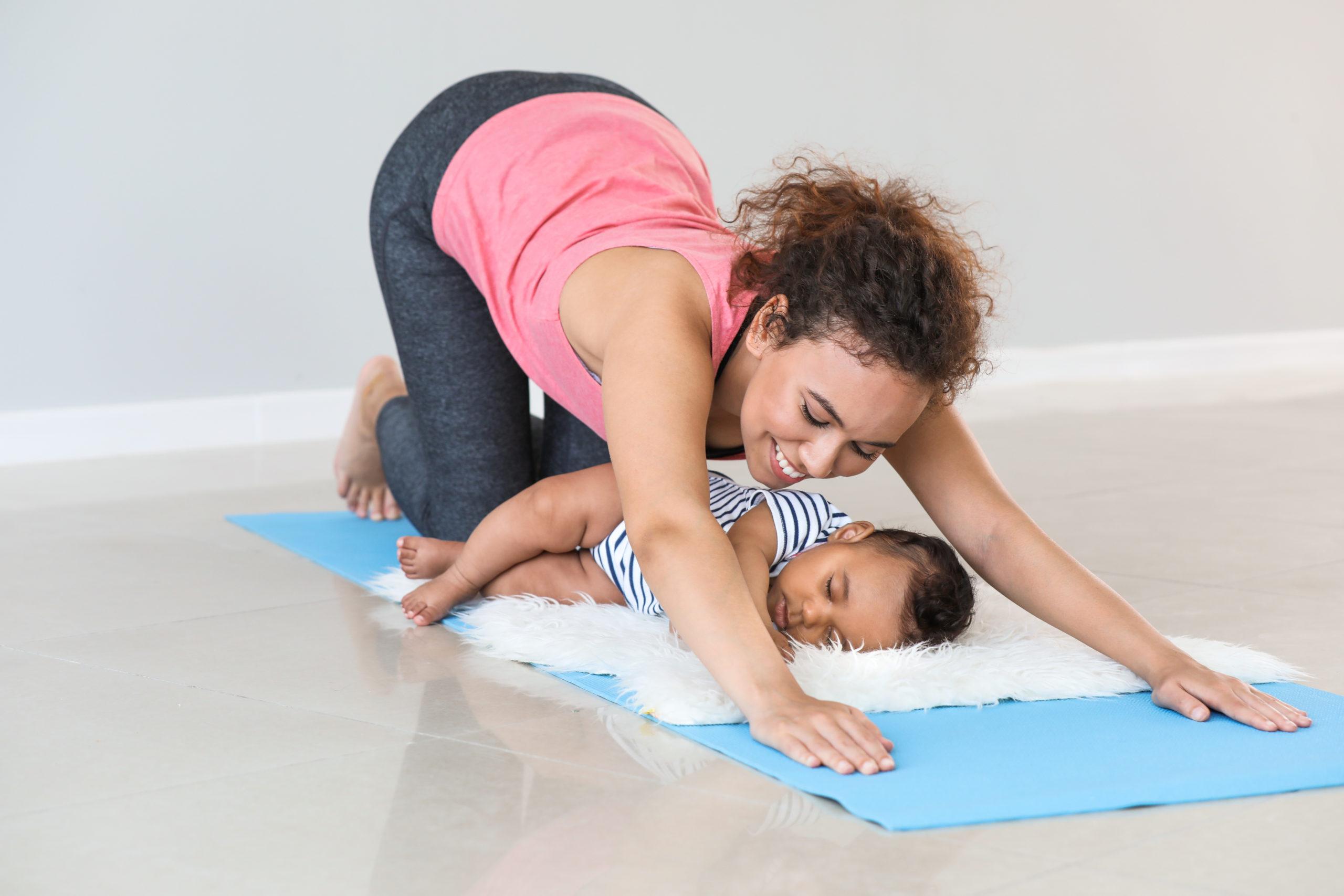 Mañana, súmate a esta sesión de yoga y apoya a los niños con cáncer
