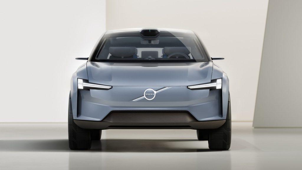 Con «Recharge», Volvo deja claro que el futuro de sus autos es sustentable