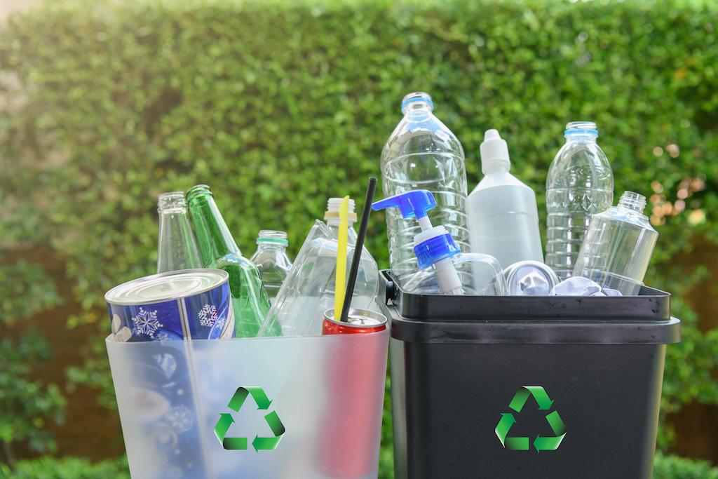 Cómo debemos reciclar los plásticos dependiendo de su tipo, calidad y origen