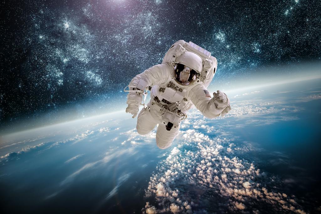 ¿Quieres ir al espacio? Virgin Galactic rifa dos viajes gratis para su próximo vuelo
