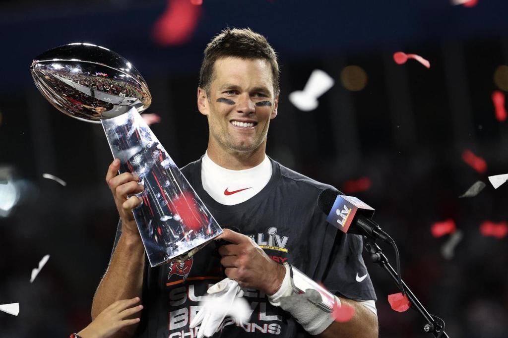 Tom Brady y su deseo de impulsar el veganismo en el deporte
