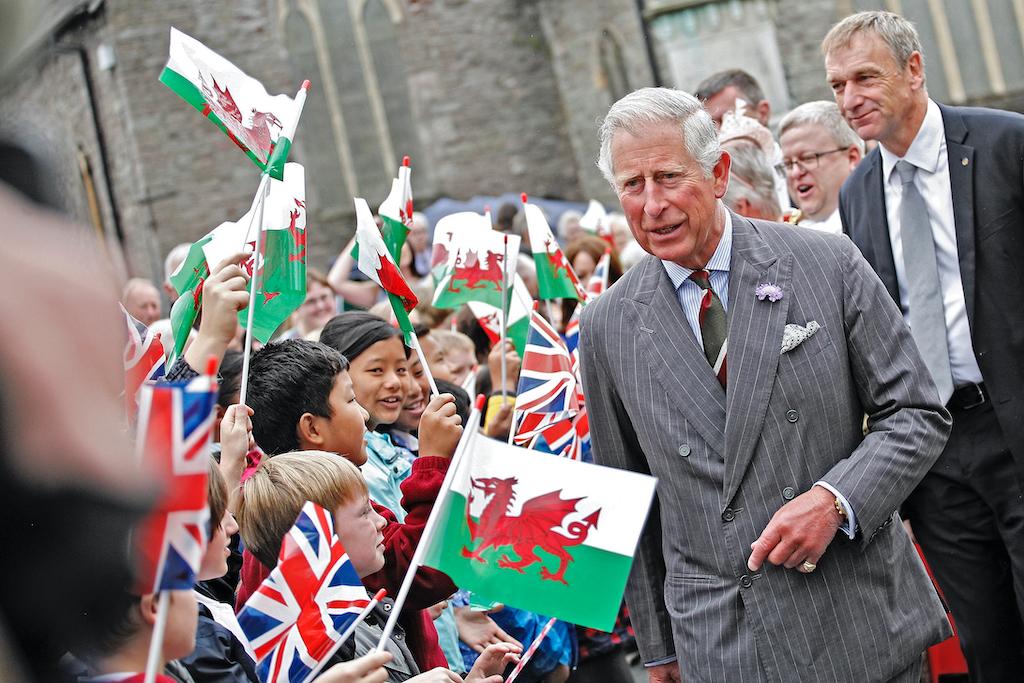 Príncipe Carlos lanza iniciativa sustentable para combatir la crisis climática