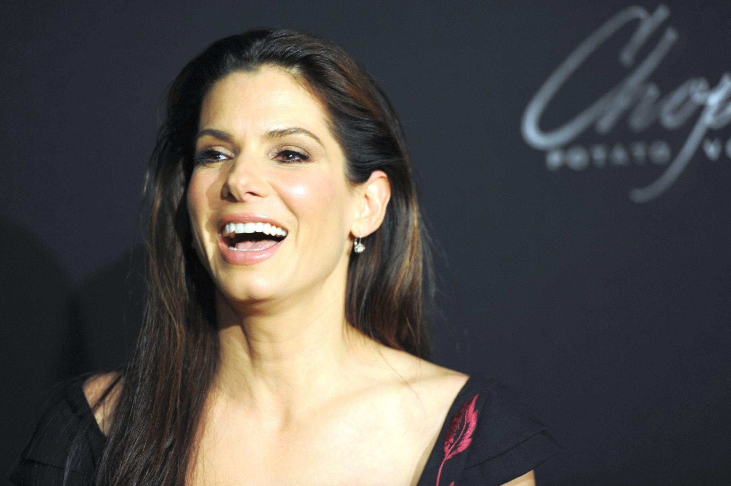 5 razones por las que amamos a Sandra Bullock (¡ya la extrañábamos!)