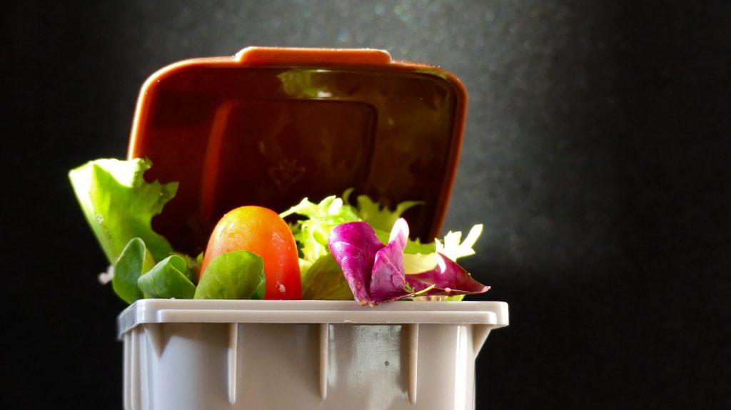 Friganismo: la moda de alimentarse con productos desechados
