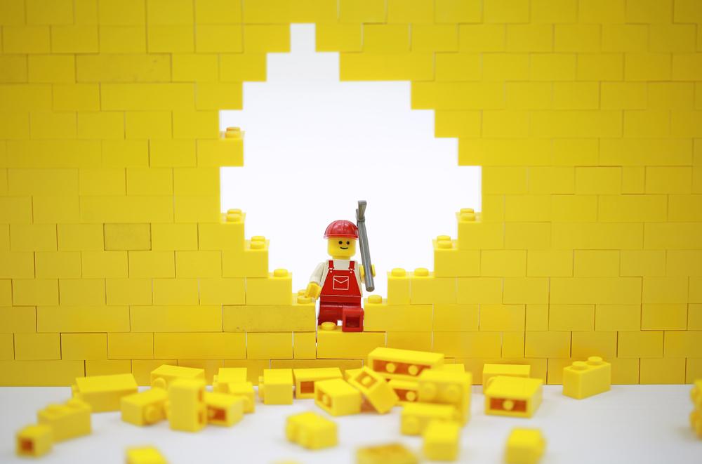 LEGO planea que sus productos sean 100% sustentables a más tardar en 2030