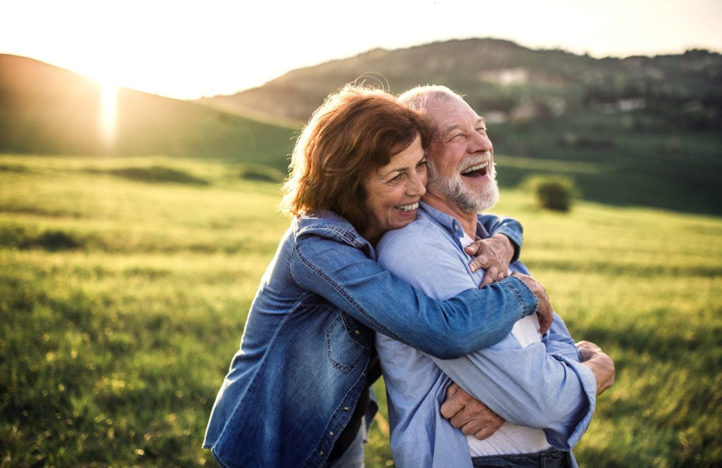 """""""Village Landais Alzheimer"""": el pueblo donde las personas con Alzheimer pueden vivir con autonomía"""