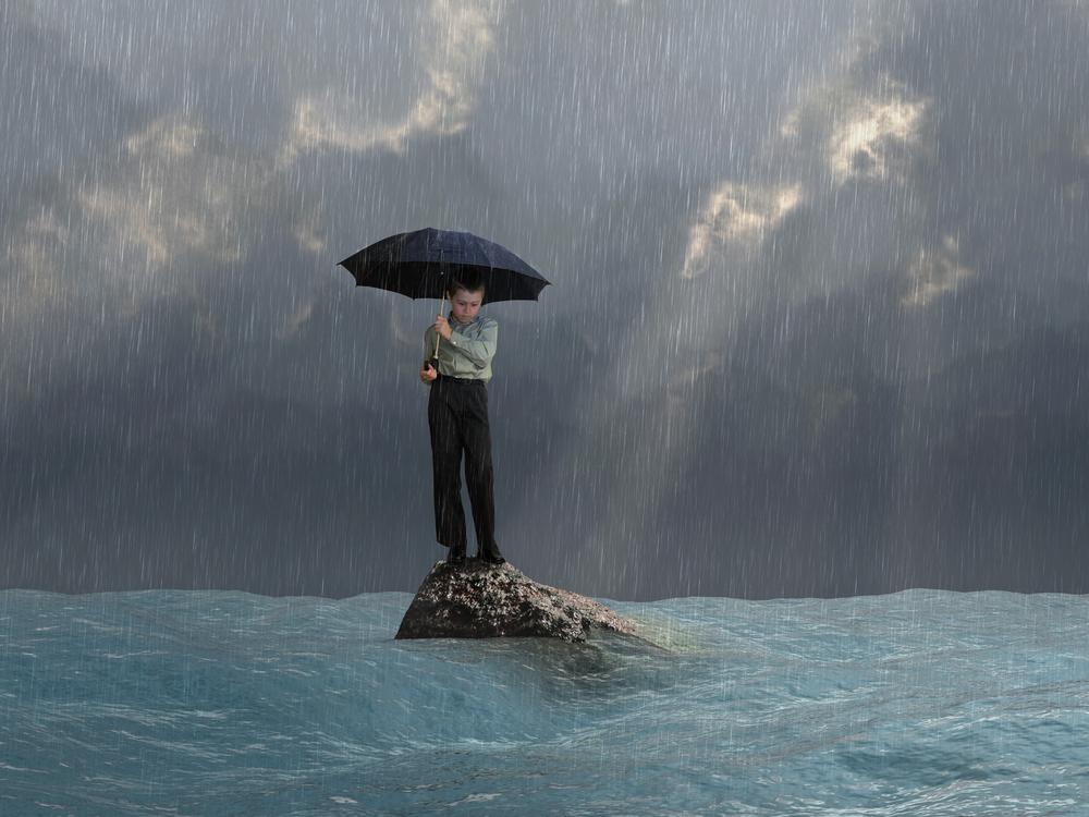 Opinión: desastres meteorológicos y cambio climático, ¿cuál es su relación?