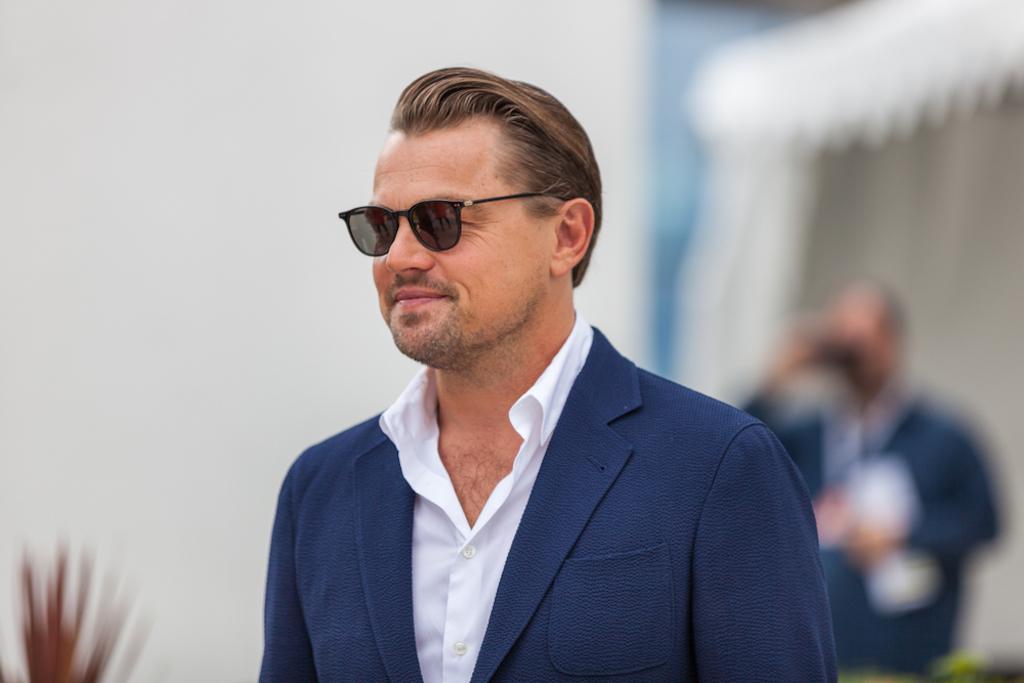 Leonardo DiCaprio invertirá en producción de carne… ¡pero de laboratorio!