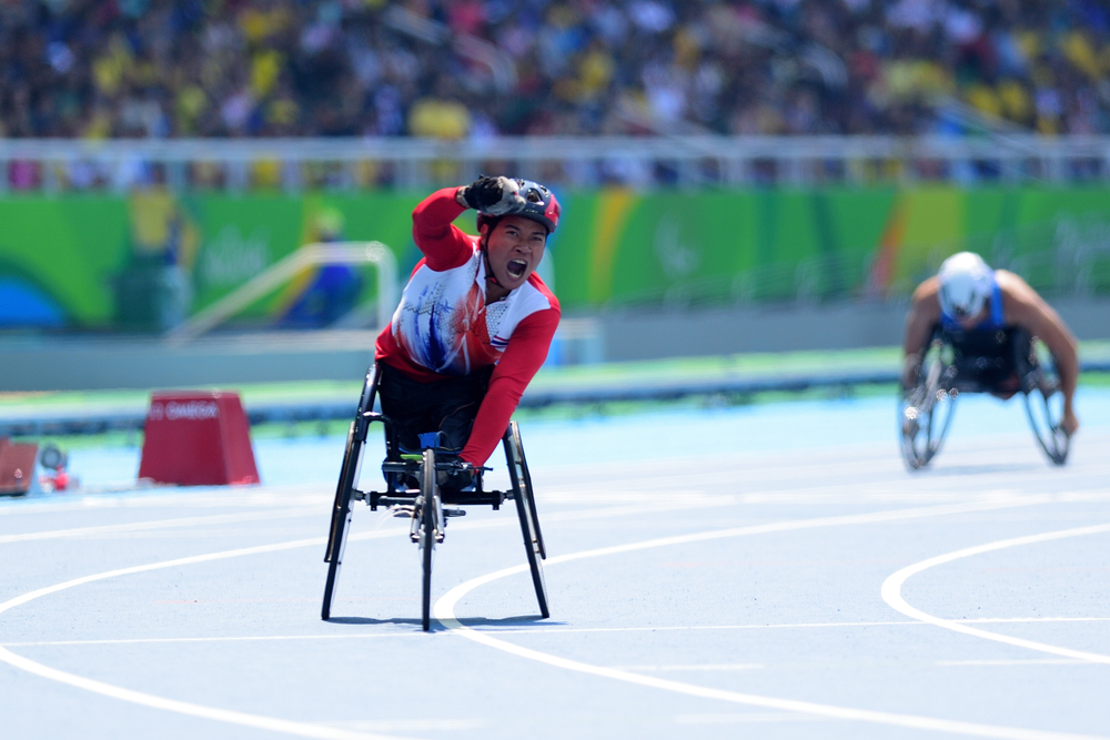 Medallistas paralímpicos y la controversia de cómo son remunerados