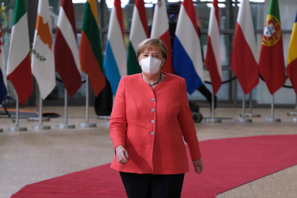 Angela Merkel y su poderoso legado difícil de superar