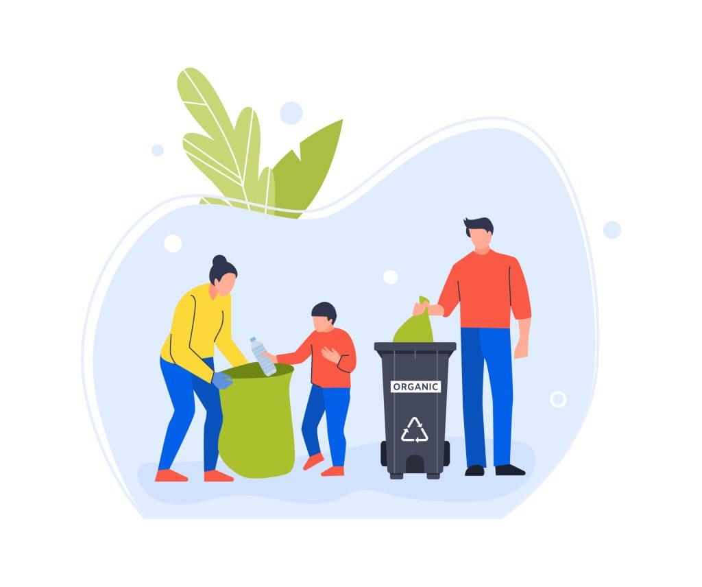 Impuesto a la basura: la nueva propuesta para que empresas no generen más residuos