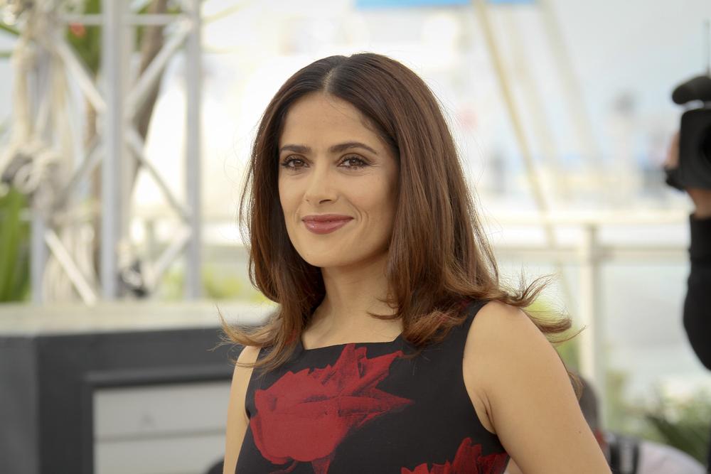 Las 10 frases más poderosas de Salma Hayek en su cumpleaños 55