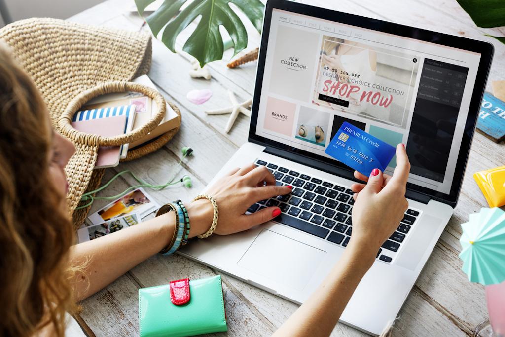 Compras en línea: propuestas tecnológicas para mejorar tu experiencia
