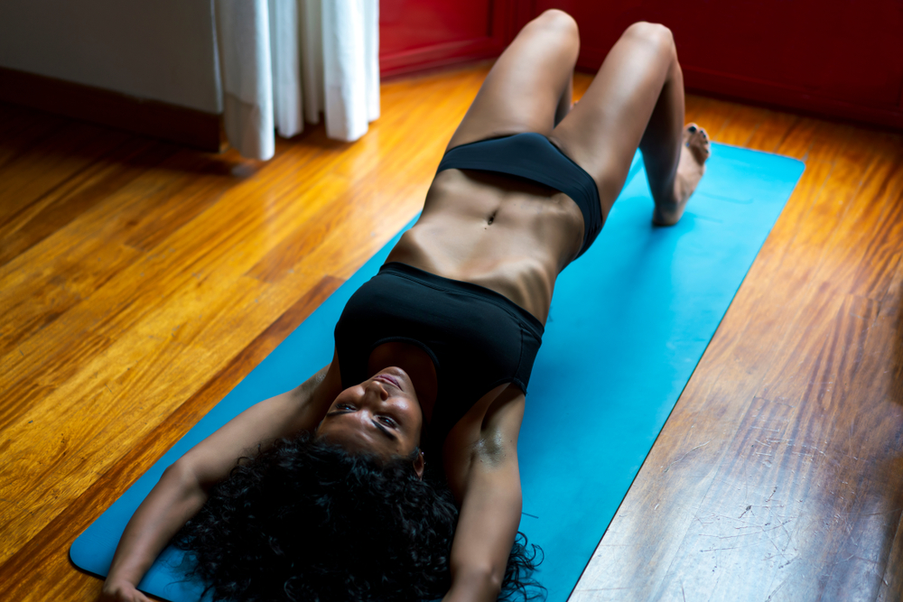 ¿Qué son los ejercicios hipopresivos y por qué tienen tan buenos resultados?