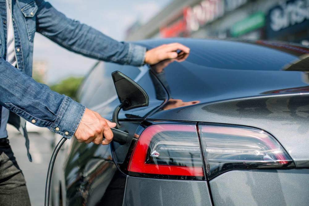 6 razones positivas para invertir en un coche eléctrico