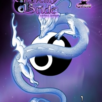 The Heavenly Bride Chapter 1