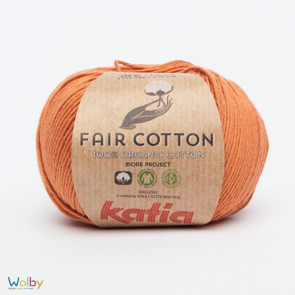 FAIR-COTTON-21