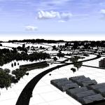 Jacovia Cherry: Campus Basemap