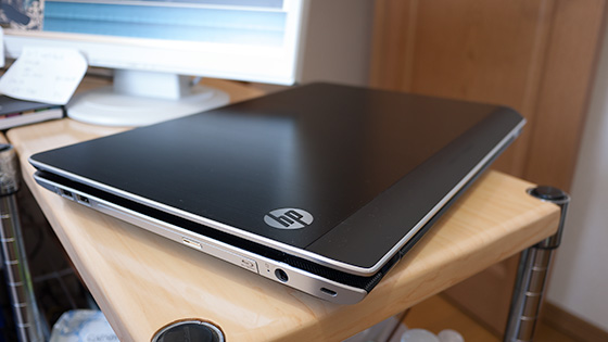 HP Pavilion dv7-7000/CT