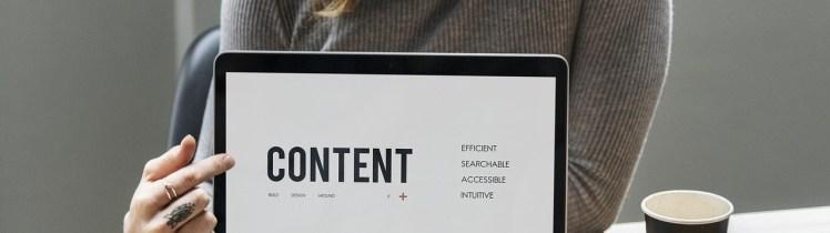 Content als Wegbereiter in der Suchmaschinenoptimierung