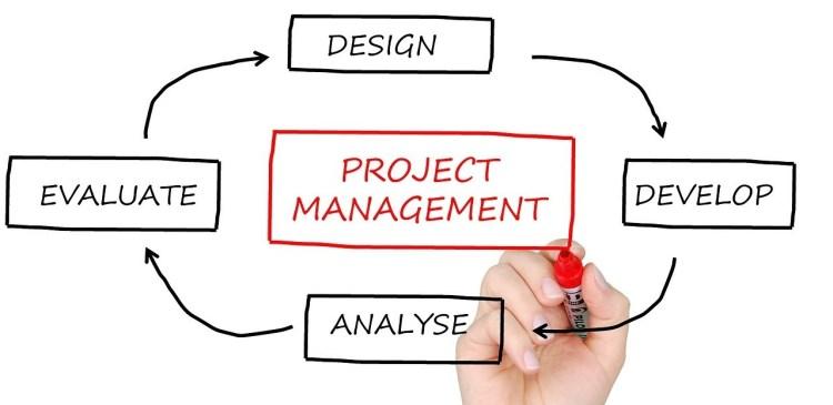 project management 2061635 1280 - Suchmaschinenoptimierung: Ein laufender Prozess