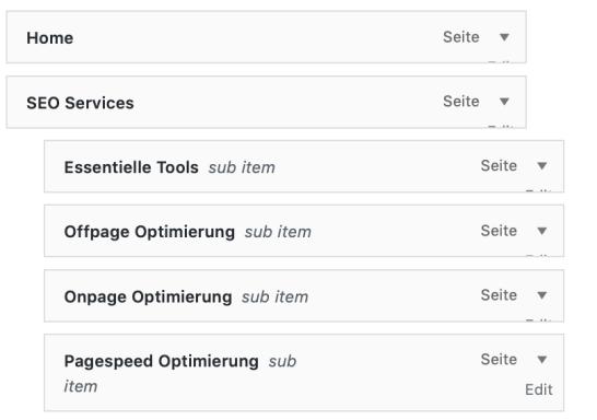Bildschirmfoto 2019 01 11 um 13.04.49 - Artikel, Kategorien, Seiten - Wie strukturiert man WordPress am besten?