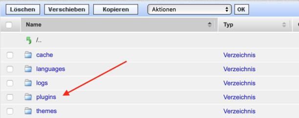 Bildschirmfoto 2019 01 11 um 15.06.26 1024x405 - WordPress Plugins richtig löschen - So geht's!