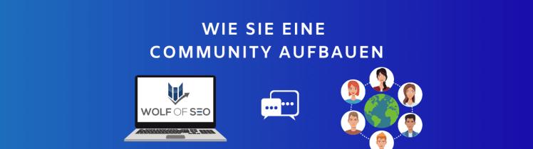 Kopie von offline 21 - Community aufbauen - Der Guide in 5 Schritten