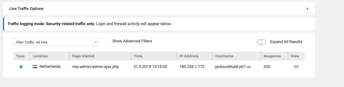 Bildschirmfoto 2019 05 31 um 13.29.58 1 - Wordpress Admin Zugang in 30 Sekunden hacken- Ist deine Website sicher?