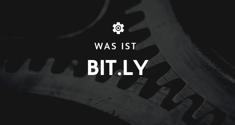 Was ist Bit.ly