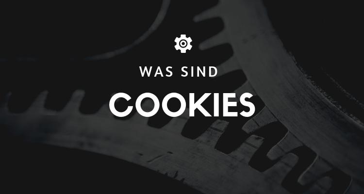 Was sind Cookies