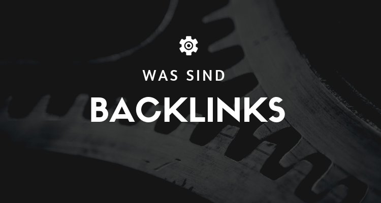 Was ist 10 - Backlinks