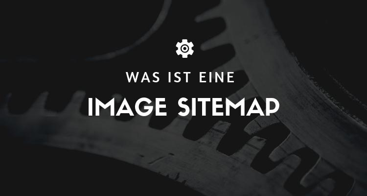 Was ist 13 2 - Image Sitemap