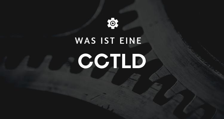 Was ist 14 1 - ccTLD